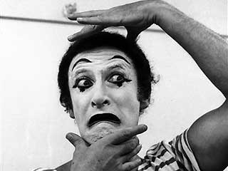 French-Mime